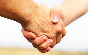 自分の体を好きになる!手汗の仕組みと対策