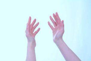 手汗を抑える為の食生活